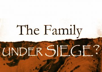 The Family Under Siege